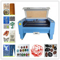 60w 80w 100w placa abs pvc placa de gravura do laser preço da máquina