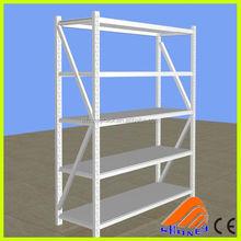 china timber shelving fabric bolt storage rack iron storage rack
