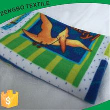 make-order hot selling fleece throw for adult