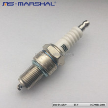 agricultural equipments spark plug F6RTC