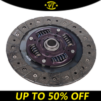 Commodities are available Without Restriction Clutch disc for Honda CIVIC
