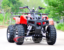 Factory Direct Selling Air Shock Electric 4X4 ATV (EA0806)