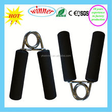 powerful nice silicone rubber hand grip elastic wrist developer for effective resistance traing