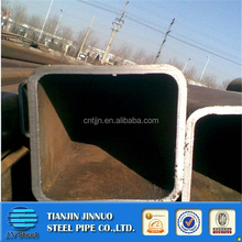 FACTORY 10*15 80*80 TO 100*100 mm 400*600 600*600 lowest price weight of ms square tubes