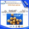 Baked cheese ball snack processing machine on promotion