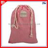 Wholesale Cheap Cotton Soft Cloth Drawstring Bags