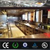 High Quality Catering Equipment In Project