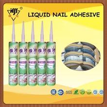 Liquid Nails Adhesive