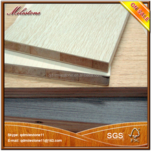 melamine facing plywood sheets for wood furniture
