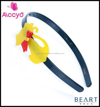 Wholesale safty baby hair accessories headbands