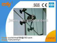stainless steel spider 304 316 material