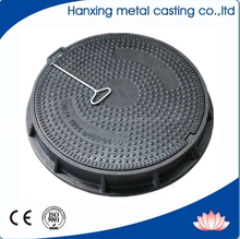 composite manhole cover and weather electrical cover