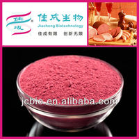 Private label Red Yeast Rice extract 1,5% Monacolin K capsules