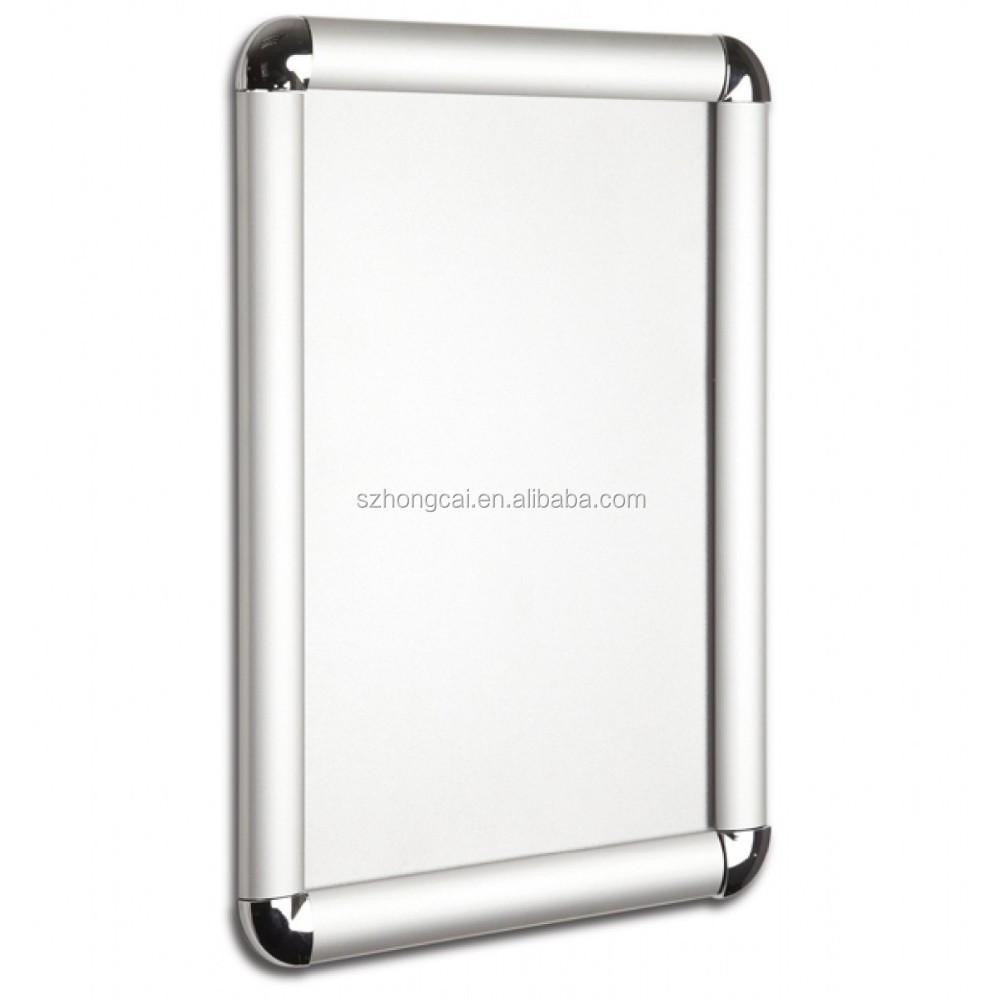 Aluminum Snap Frame Picture Frame Photo Frame Aluminum