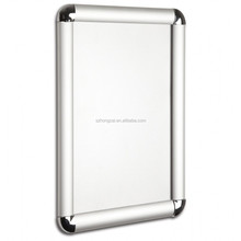Aluminum snap frame,picture frame,Photo frame aluminum snap open