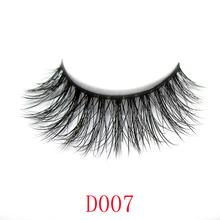2015 hot sale free sample cheap sale colorful false eyelashes
