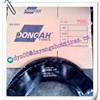 Dongah inner tube 185/195r15 butyl korea inner tube