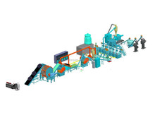 Yuntong Brand Good quality tire recycling machine/Waste tire recycling machine/tyre recycling equipment with CE certification