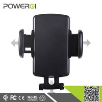 car wireless phone charger for Samsung S6 for HTC M8 for LG Nexus6 for YOTAPHONE2
