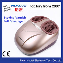 OEM Electric Air Foot Massager
