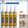 waterproof tile sealant high quality,China manufacturer