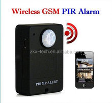 new products 3g wireless home security alarm camera system A9