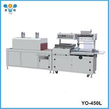 fully auto l type sealer ,shrink machine ,heat tunnel machine