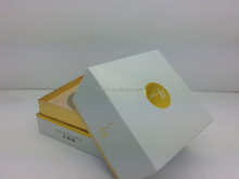 Handmade Small Product Packaging Paper Box for Gift