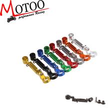 Motoo - RIZOMA Universal motorcycle Brake clutch pump fluid RESERVOIR tank bracket