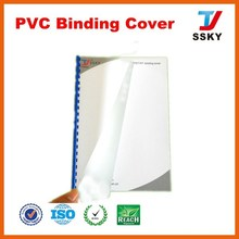 200micron pvc binding cover,paper cover,book cover