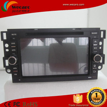 Wecaro Touch Screen Car Dvd For Chevrolet Captiva With 3G Wifi Navigation,ipod,stereo,radio,usb,BT