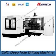 ZK2103C cnc deep hole drilling machine gun drilling machine