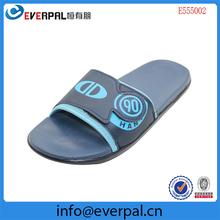 de espesor elástico correas de velcro sandalias flip flop con correa de velcro