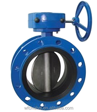 5k and 10k butterfly valves dn250 with nice price