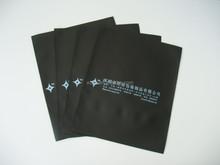 Hot sale factory price antistatic black pe esd conductive bag