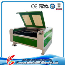 SH-G1290 laser cutting machine