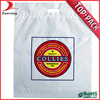 Hotsale retail printing cheap recycled plastic carrier bags