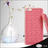 free sample genuine leather case for iphone 5s
