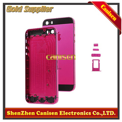 Alibaba China Supplier Colorful back cover for iphone cover, for iphone 5s cover