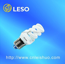 13W Full spiral energy saving lamp