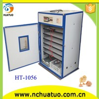 used industrial chicken 1056egg incubator ostrich hatching eggs machine for sale