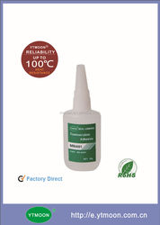 Quick bond industrial adhesive glue with high temperature resistance for all purpose