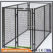 China manufacturer outdoor portable dog fence / cheap dog kennel
