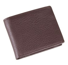 8063 Most Popular Men's Genuine Leather Fashion Wallet