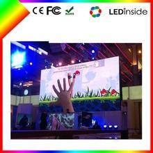 Sunrise RGX full color DIP P6,P7,P8,P10,P12,P16,P20 outdoor led screen and SMD P1.9,P2.75,P3,P4,P5,P6,P7.62,P10 indoor led scree