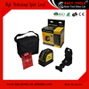 Self-leveling Cross Line Laser Level Kits