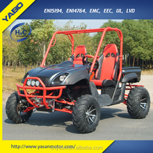 5KW Electric Car EEC, Utility ATV farm Vehicle UTV