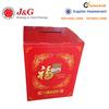 Soybean oil regular carton box