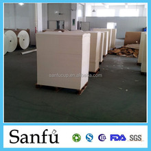 VCI antirust PE coated paper with strips,VCI Antirust Poly Coated Paper