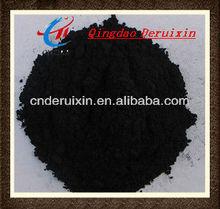 De nuevo producto! Polvo de pigmento negro de carbono r-fc661 de carbono de color negro